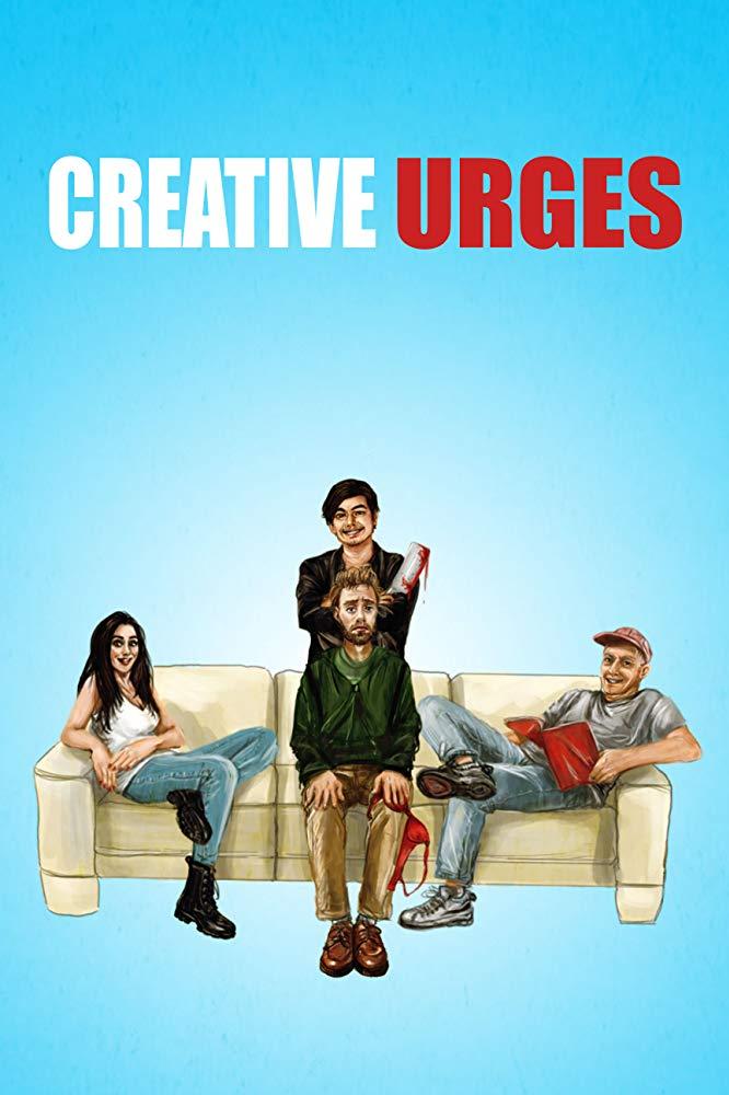 CREATIVE URGES – USA - Narineh Tahmasebian