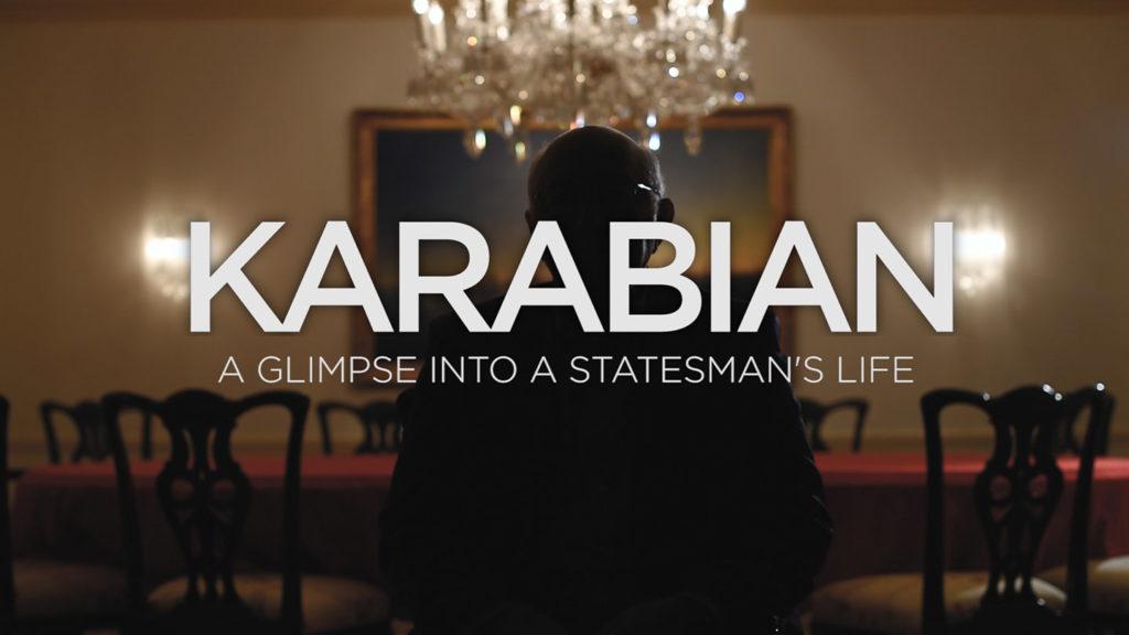 KARABIAN - USA - Hrag Yedalian