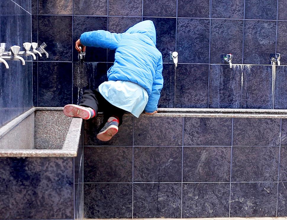 ME, WATER, LIFE - Lebanon - Nigol Bezjian