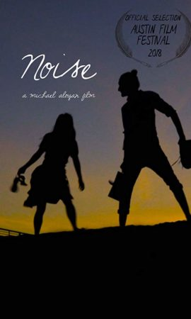 NOISE – USA – Michael Aloyan