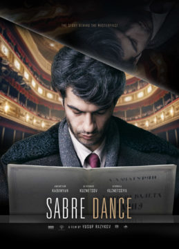 SABRE-DANCE