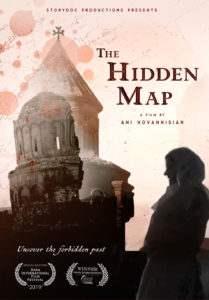 THE-HIDDEN-MAP-POSTER