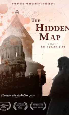 THE-HIDDEN_MAP_poster
