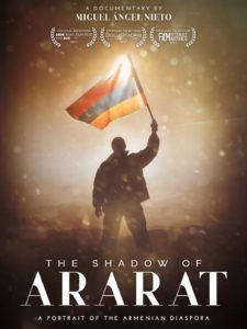 THE SHADOW OF ARARAT - Armenia -Miguel Ángel Nieto