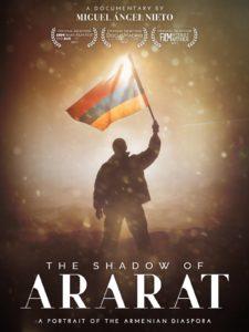 THE SHADOW OF ARARAT - Armenia -Miguel Ángel Nieto