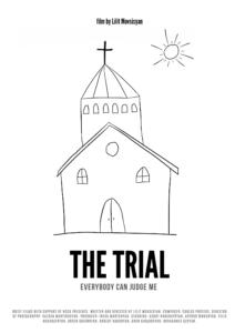 THE TRIAL – Armenia- Lilit Movsisyan