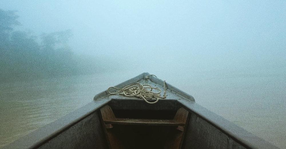 VOICES IN THE SILENCE – Peru - Hayk Matevosyan