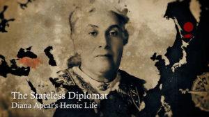 The Stateless Diplomat