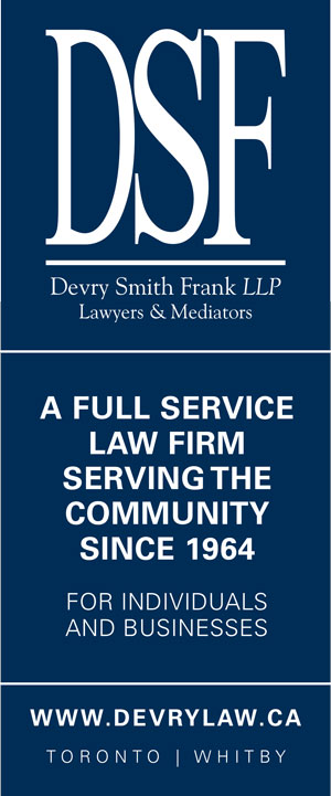 Devry Smith