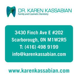 Karen Kassabian